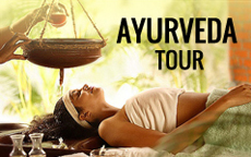 Ayurveda Tour in South India